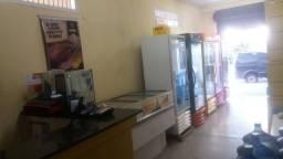Loja e Depósito de Bebidas