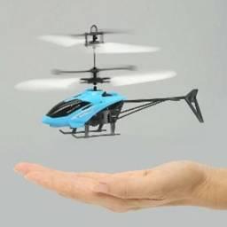 Drone Helicoptero de controle remoto troco ou vendo e negocio