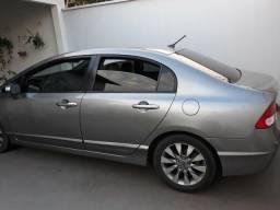 Civic LXL 2010/2011 Mec 1.8 - 2011