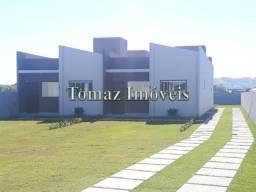 Casas geminadas com escritura pública e aptas para financiamento em Imbituba - SC