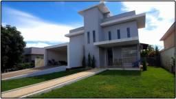 Sobrado 5 Quartos, 334 m² no Condomínio Polinésia - Estuda Permuta