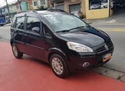 Fiat Idea Attractive 1.4 - 2012