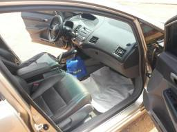 Honda Civic Automático - 2009