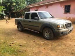 Ford Ranger diesel 4x4 - 2004
