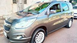 Chevrolet spin lt -5 lugares - 2015
