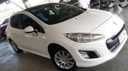 Peugeot 308 Active 1.6 completo - 2014