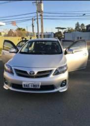 Toyota Corolla XRS 2.0 - 2013