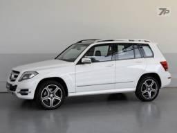 Mercedes Benz GLK 220 CDI Sport 2.1 Diesel 4P Auto - 2014