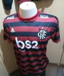 """Camisa do Flamengo """" Gabigol"""""""
