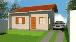 Vende-se casa nova!