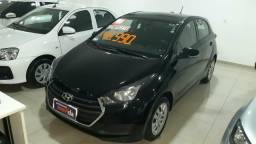 HB20 Confort Plus 1.6 - Hyundai - 2017/2018 - 2018