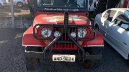JeepWillys 1962