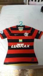 Camisas originais do Flamengo
