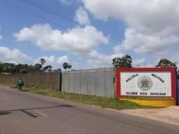 Terreno comercial e residêncial 20x30 registrado na Dois de Júnior Lado do COPM