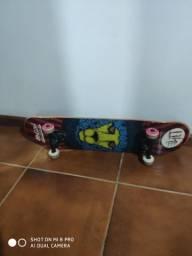 Skatboard like desenvolvida por Ric Flip