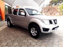 Nissan Frontier 2.5 4x4 Diesel - 2014