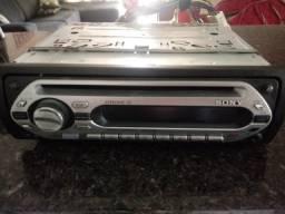 Radio para carro sony