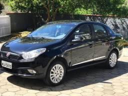 Fiat - Grand Siena Essence 1.6 2015 - 2015