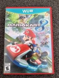 Mario Kart 8 + Smash Bros Brawl + New Super Mario Bros U