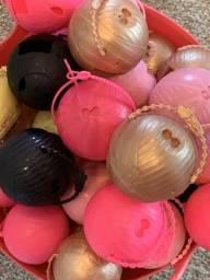 Bolas L.O.L. Surprise para decoração de festas
