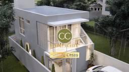 W Cód: 561<br><br>Duplex lindo  Localizada em Aquárius  - Tamoios  - Cabo Frio Rj  - <br>