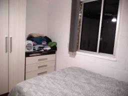 Apartamento 2 dormitórios térreo bairro Vila Nova- Cód.424