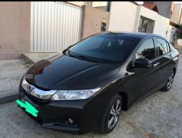 Honda City EXL Completo
