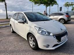 Peugeot Active Pack 1.5 2014