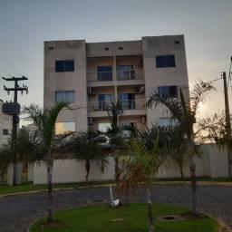 Vendo Garden Club Apartamento Pronto p/ Financiar, com Moveis Planejados, 02 qtos