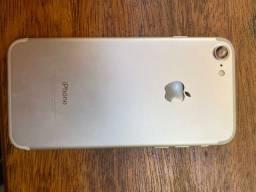 Iphone 7 32 gb prata
