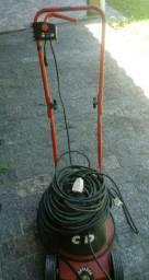 Cortadores de grama elétrico