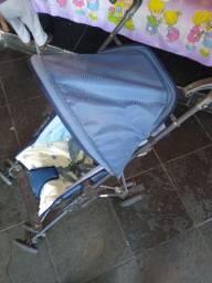 Desapego de bebê