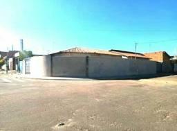 Duas casas fase de pintura Aguai sp