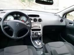Peugeot 308 Allure 2.0 Flex 6M automático