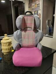 Cadeira de criança (p/ carro)
