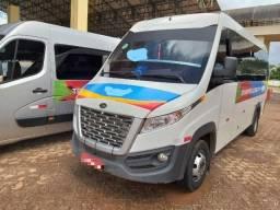 Micro ônibus FLY 5 2017-18