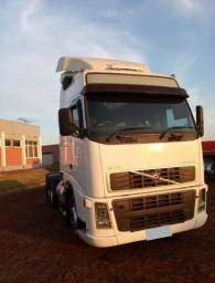 Volvo Fh 380 ano 2004 Globetrotter
