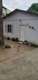 Vendo!!!! Terreno Escriturado com 2 casas no bairro Mário Quintana