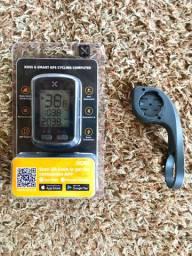 Gps Xoss G / Ciclismo Strava Bluetooth Suporte