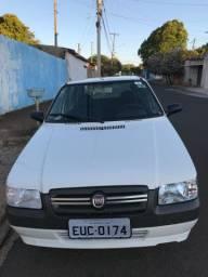 Vendo Fiat Uno 2010-2011