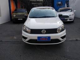 Volkswagen Gol GVII 2020 Único Dono *Garantia de fábrica
