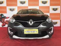 Renault Captur Intense 2.0 16V Automática