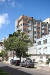 Apartamento à venda com 2 dormitórios em Menino deus, Porto alegre cod:MI270642