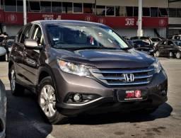 ;) Honda CRV lx - 2012 - Automatico - Perfeito Estado -