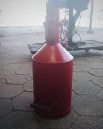 Aferidor de combustível