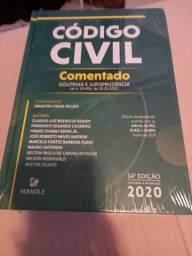 Código civil comentado LACRADO