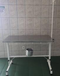 Vendo equipamentos de clínica veterinária