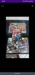 Jogos Xbox 360 leia o anúncio até o final