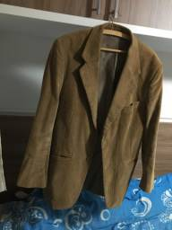 Título do anúncio: Blazer Casual na cor marrom