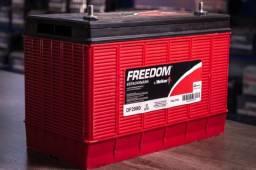 Bateria estacionária Freedom 115AH
